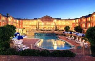 Hotel Abbey Beach Resort