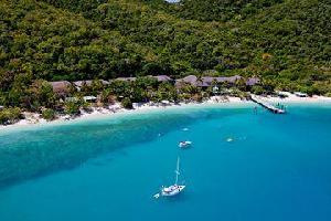 Hotel Fitzroy Island Resort