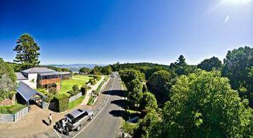 Hotel O'reilly's Rainforest Retreat