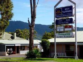 Hotel Best Western Balan Village Motel