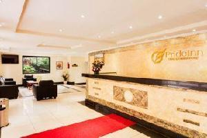Hotel Prideinn Lantana Suites