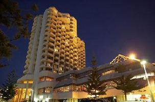 Rendezvous Hotel Perth Scarbor