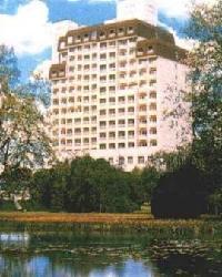 Hotel Kensington Flora