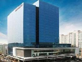 Hotel Ramada Plaza Suwon