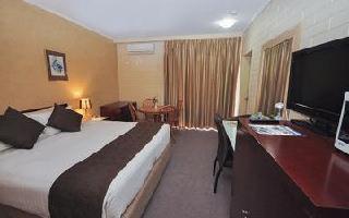 Hotel Best Western Alexander Motel