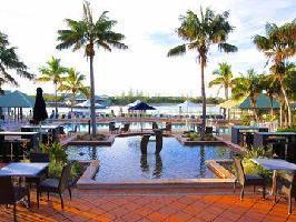 Hotel Novotel Twin Waters Resort