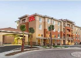 Hotel Hampton Inn & Suites San Bernardino