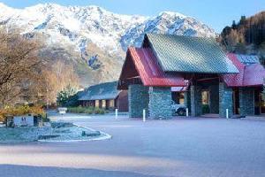 Hotel Swiss-belresort Coronet Peak
