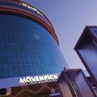Mövenpick Hotel Al Khoabr
