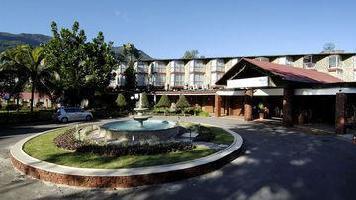 Hotel Berjaya Beau Vallon Bay Resort