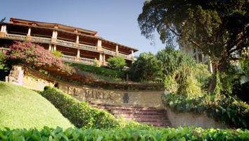 Hotel Tamarindo Diria Resort
