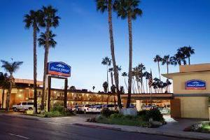 Hotel Howard Johnson Seaworld