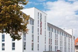Intercityhotel Darmstadt
