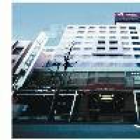 Nagoya Fushimi Mont-blanc Hotel