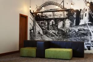 Hotel Holiday Inn Newcastle - Gosforth Park