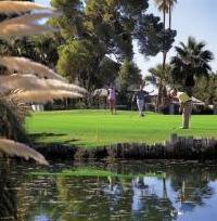 Hotel Crowne Plaza Resort San Marcos Golf Resort