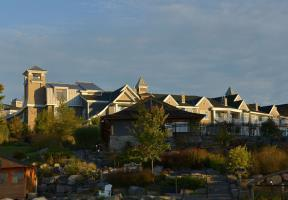 Hotel Jw Marriott The Rosseau Muskoka Resort & Spa