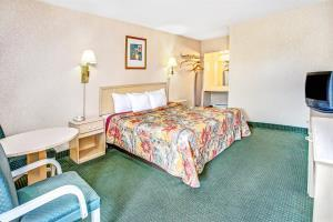 Hotel Days Inn Arlington/washington DC