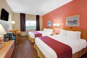 Hotel Days Inn & Suites Airport Albuquerque