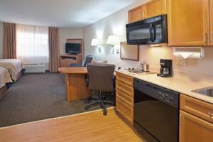 Hotel Candlewood Suites Yuma