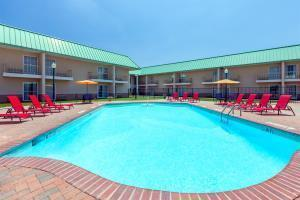 Hotel Baymont Inn & Suites Amarillo West