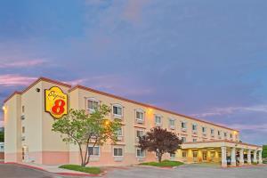 Hotel Super 8 Albuquerque East