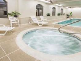 Hotel Baymont Inn & Suites Asheville/biltmore