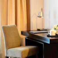 Hotel Dazzler Palermo