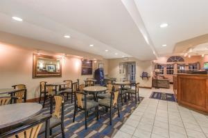 Hotel Microtel Inn & Suites By Wyndham Anchorage Airport