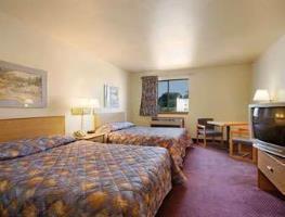 Hotel Super 8 York