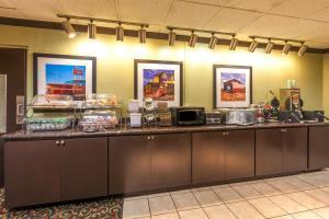 Hotel Baymont Inn & Suites Amarillo East
