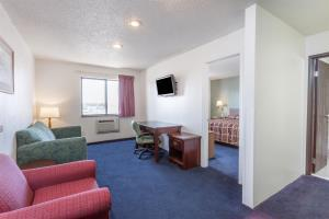 Hotel Super 8 Aberdeen MD