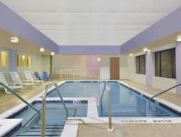 Hotel Howard Johnson Inn & Suites Allentown/dorney
