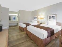 Hotel Travelodge Amarillo West