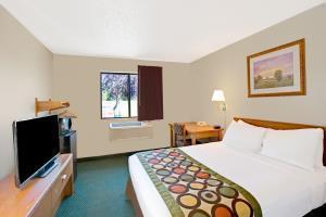 Hotel Super 8 Aberdeen North