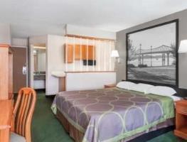 Hotel Super 8 Athens