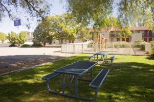 Hotel America's Best Value Inn Grand Junction