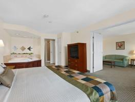 Hotel Wingate By Wyndham Indianapolis Airport-rockville