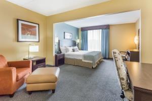 Hotel Wingate By Wyndham Regina