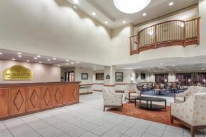 Hotel Wingate By Wyndham Concord/charlotte Area