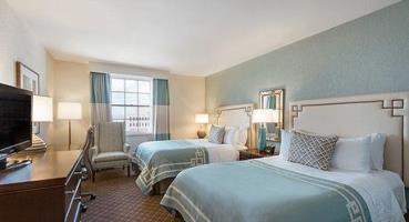Mills House Wyndham Grand Hotel
