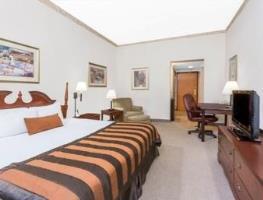 Hotel Wingate By Wyndham Greenville