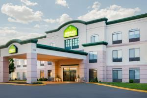Hotel Wingate By Wyndham Columbia