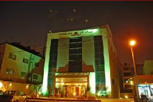 Amman Inn Hotel