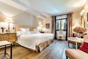 Domus Selecta Grand Hotel Don Gregorio
