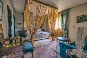 Hotel Dar Ba Sidi & Spa