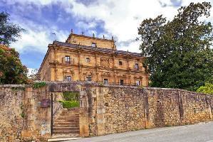 Hotel Abba Palacio Sonanes