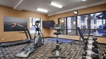 Best Western Plus Hotel & Convention Center