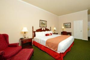 Hotel Best Western Spring Hill Inn & Suites