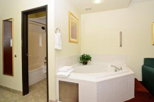 Hotel Best Western Plus Walla Walla Suites Inn